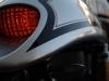 Clignotant LED Oval Carbone AR - Vue détaillée