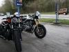 Les motos, ça marche avec de l'essence